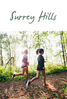 Surrey Hills Retreat