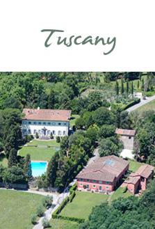 Tuscany Retreat