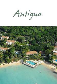 Antigua Retreat