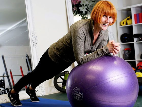 Mary-Portas-fitter-than-ever-at-50